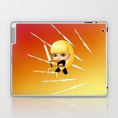 Chibi Magik Laptop & iPad Skin
