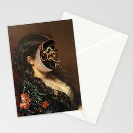 The Mistress Stationery Cards