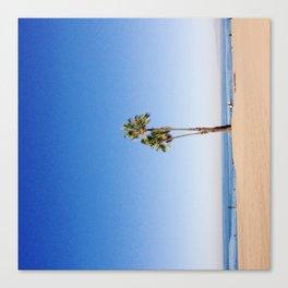 Hermosa Beach, CA Canvas Print