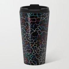 Random Crackle Travel Mug