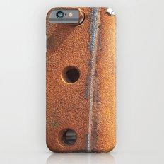 Boiler no more iPhone 6s Slim Case