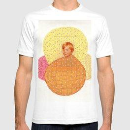 Mongolfiere Series 032 T-shirt