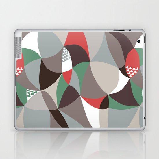 hidden birds Laptop & iPad Skin