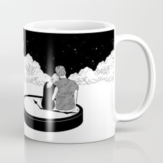 Time stands still Mug