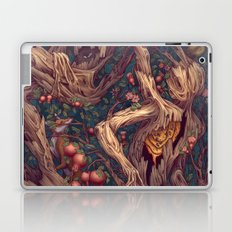 Tree People Laptop & iPad Skin