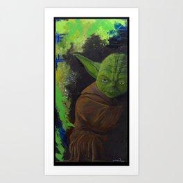 Art print Art Print