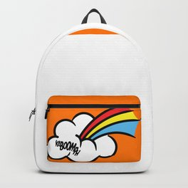 Kaboomph! Backpack