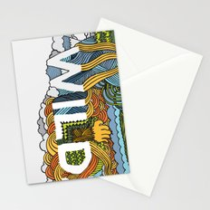 The Wildz Stationery Cards