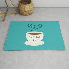 Tea is a Journey Rug