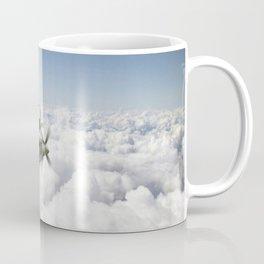Polish Fighter Squadron Coffee Mug