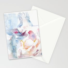 small piece 11 Stationery Cards