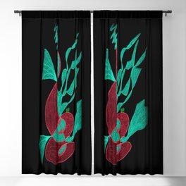 Tansy I Blackout Curtain