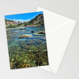Taormina, Sicily I Stationery Cards