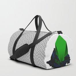 EOS TREZOR Duffle Bag