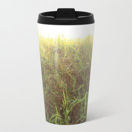 Grassy Travel Mug