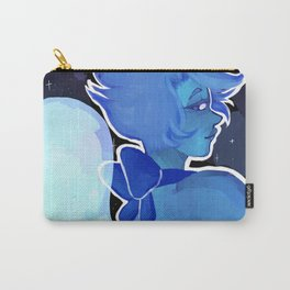 lazuli Carry-All Pouch