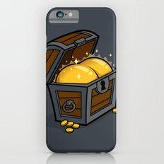 Booty Slim Case iPhone 6s