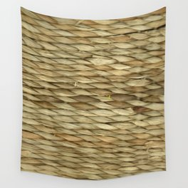 Weave texture Wall Tapestry