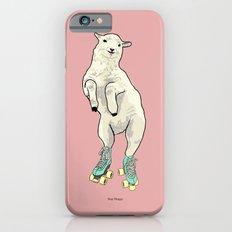 Stay happy! iPhone 6s Slim Case