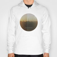 sunrise Hoodies featuring SUNRISE by vasare photography