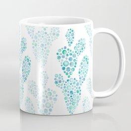 Cool Cacti Coffee Mug