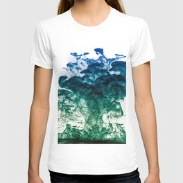 The ink tree T-shirt