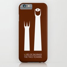 The Lord of the Rings: Two Towers Minimalist Slim Case iPhone 6s