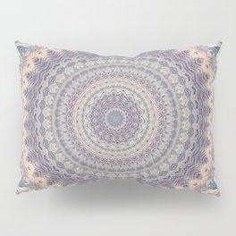 Mandala 594 Pillow Sham