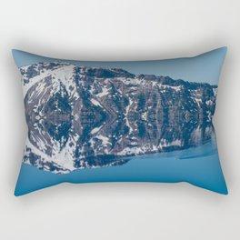 Illusions I Rectangular Pillow