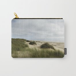 Peaceable Shore Carry-All Pouch