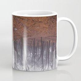 Forest Double Coffee Mug