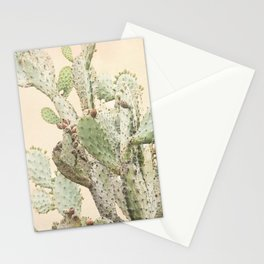 Cactus 2 Stationery Cards
