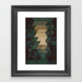 cryvysse Framed Art Print