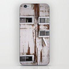 Distressed iPhone & iPod Skin