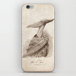 Petra N. Odon iPhone Skin