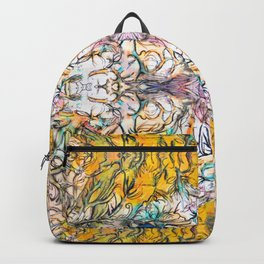 LOOK AT THIS Backpack