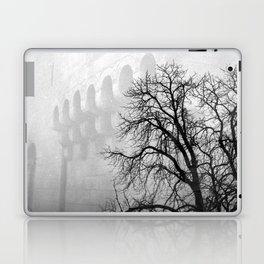 hiddenplaces_castle Laptop & iPad Skin