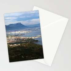 Toulon France 6817 Stationery Cards