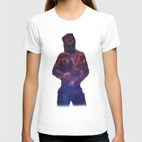 starlord T-shirts featuring Starlord, Legendary Outlaw? by ItsSabYo