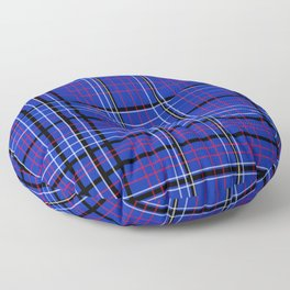 Plaid Pattern / GFTPlaid003 Floor Pillow