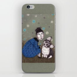 What do you think? iPhone Skin
