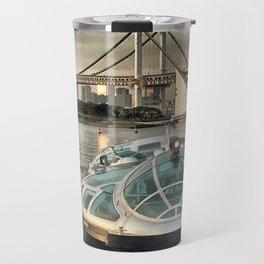 Himiko Ferry Tokyo Bay Travel Mug