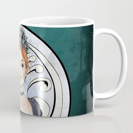 Northern Queen Coffee Mug
