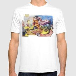 Friends´s meeting T-shirt