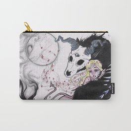 Hades & Persephone Carry-All Pouch