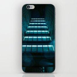 ascending iPhone Skin