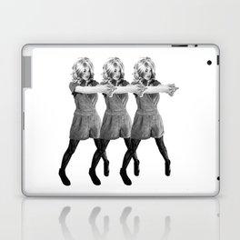 Wild Wild Bex Laptop & iPad Skin