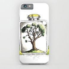 Nature on Display Slim Case iPhone 6s