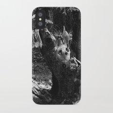 Vulnerable II Slim Case iPhone X