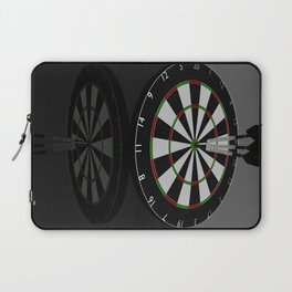 Dartboard Laptop Sleeve
